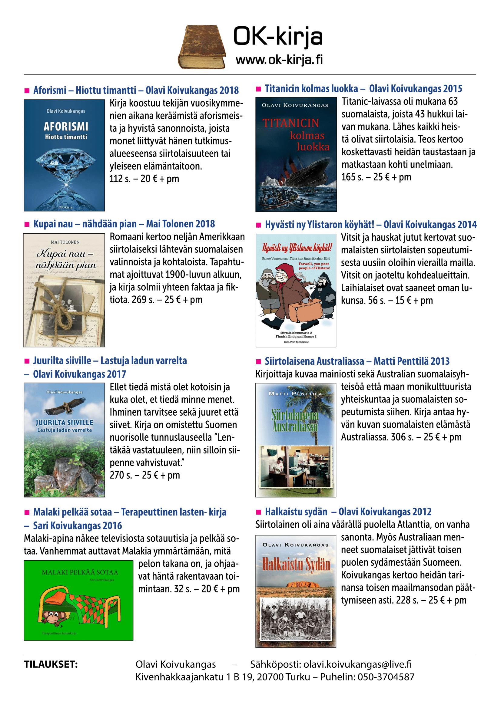 OK-kirjan mainos 2018-1